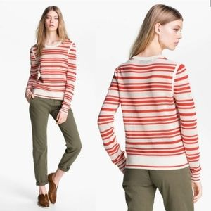 Rag & Bone | Kathie Knit Striped Pullover Sweater
